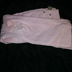 Aeropostale strainght pants